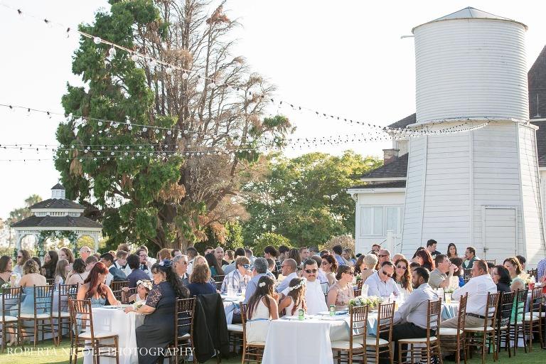 Newland Barn Wedding 26