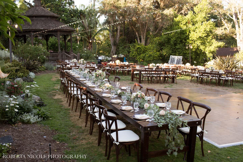 San Diego Botanic Garden Wedding, Encinitas | Caitlin ...