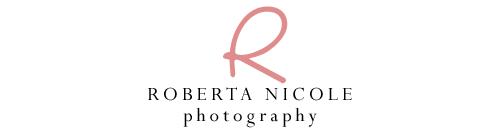 Roberta Nicole Photography logo